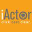 Follow Lisa on iActor