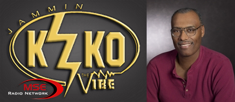 Skip Reeves – A Funk Above the Rest on KZKO – Campaign of Love Interview