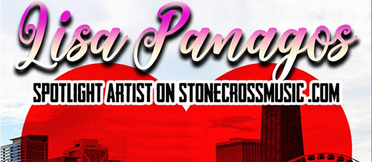 Stone Cross Music: Artist Spotlight: Lisa Panagos