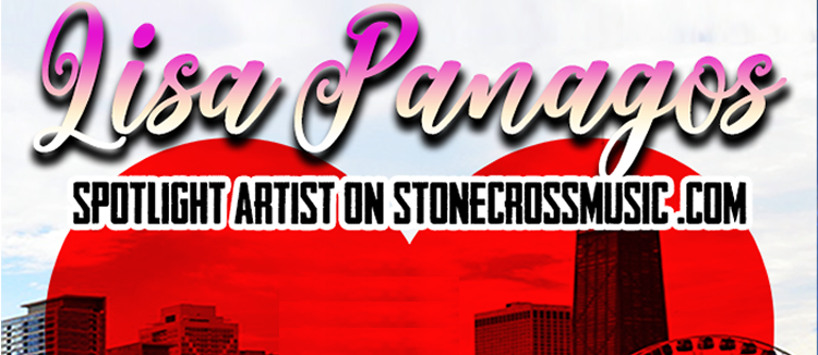 Stone Cross Music: Artist Spotlight: Lisa Panagos