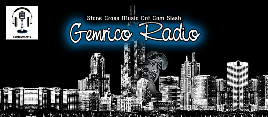 Gem Rico Radio Interview